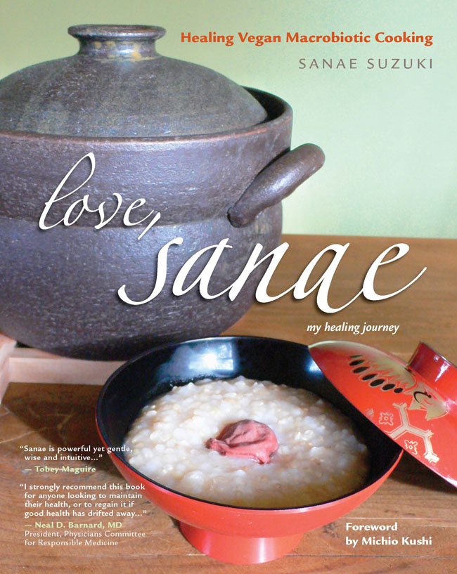 650 Love, Sanae front cover