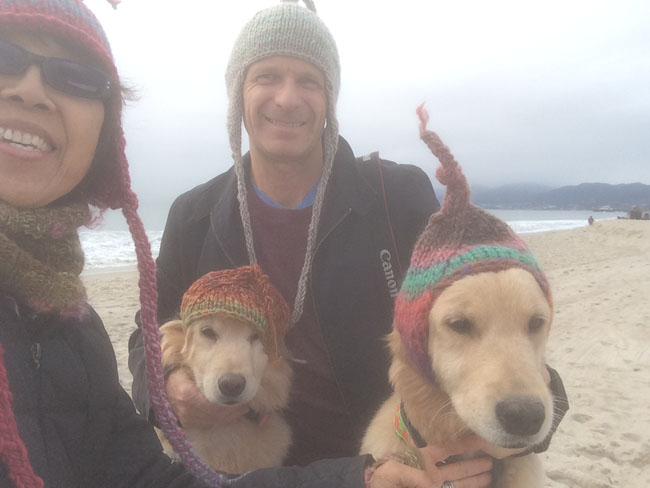 Hats -Eric Sanae Happy & Lumi 650