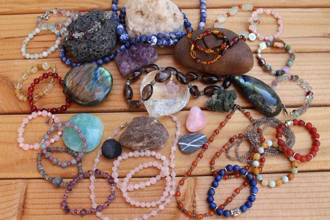 650 Healing Gemstone Jeweries