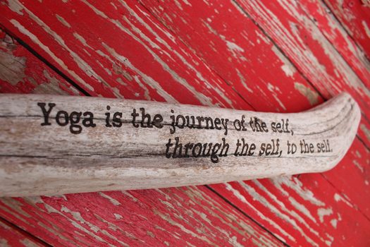 650 Yoga Quote