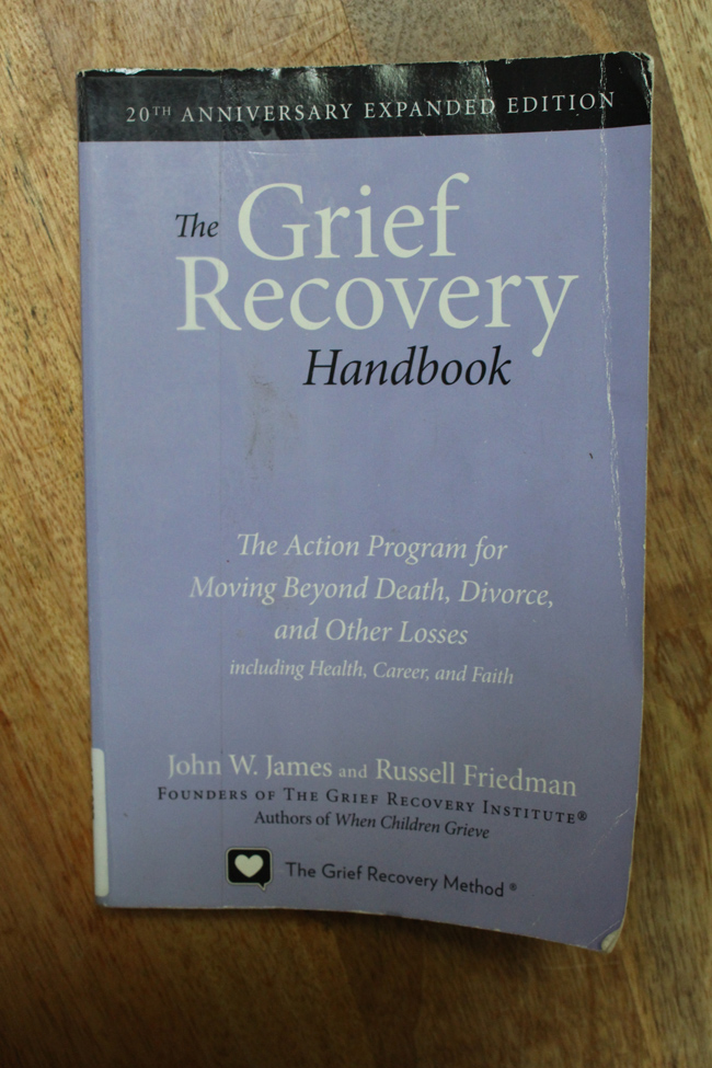 650 Grief book IMG_7567
