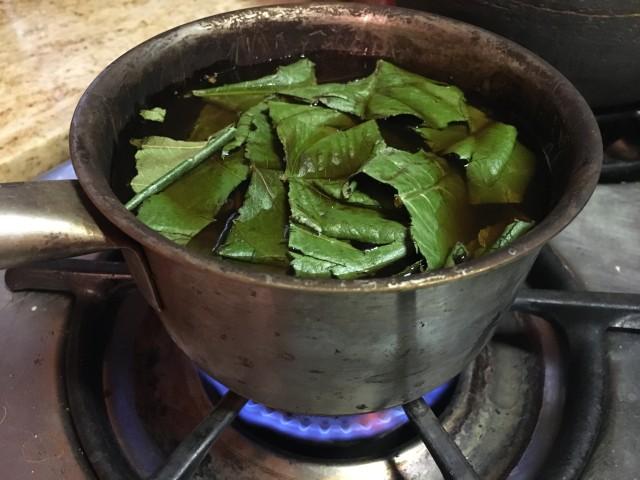 Loquat pot